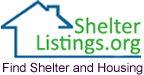 Shelter Listings