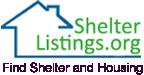 Shelter Listings