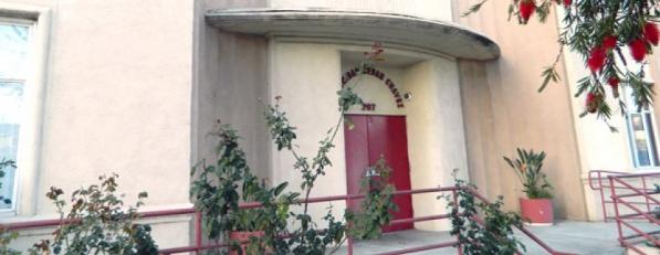 picture of L.a. Family Housing Lafh - Comunidad Cesar Chavez