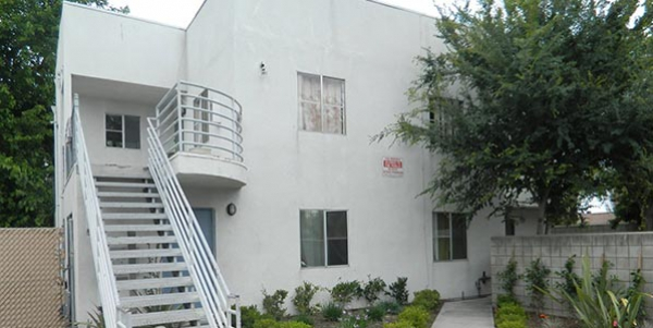 picture of L.a. Family Housing Lafh - Sydney M. Irmas Transitional Living Center