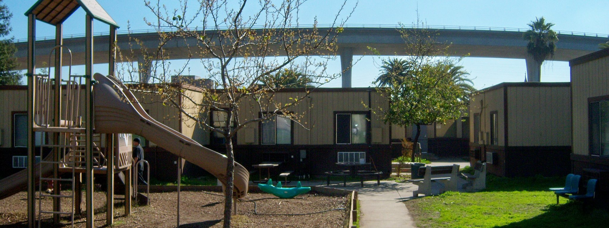 picture of Stockton Shelter For The Homeless - Family Shelter (for Women And Families)