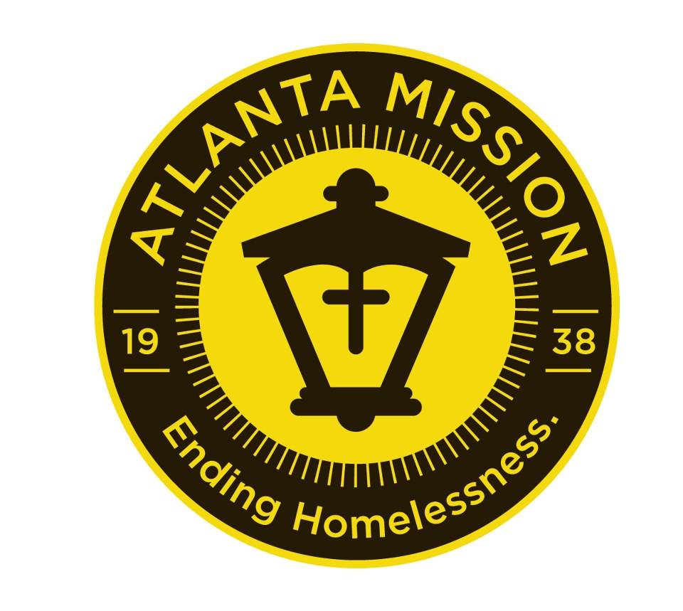 Atlanta Mission Soup Kitchen