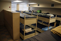 picture of The Oliver Gospel Mission - Homeless Shelter (for Men)
