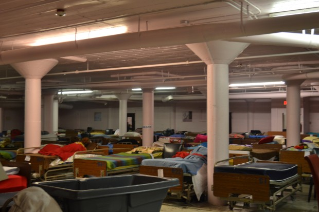 picture of Dallas Life Foundation - Homeless Shelter