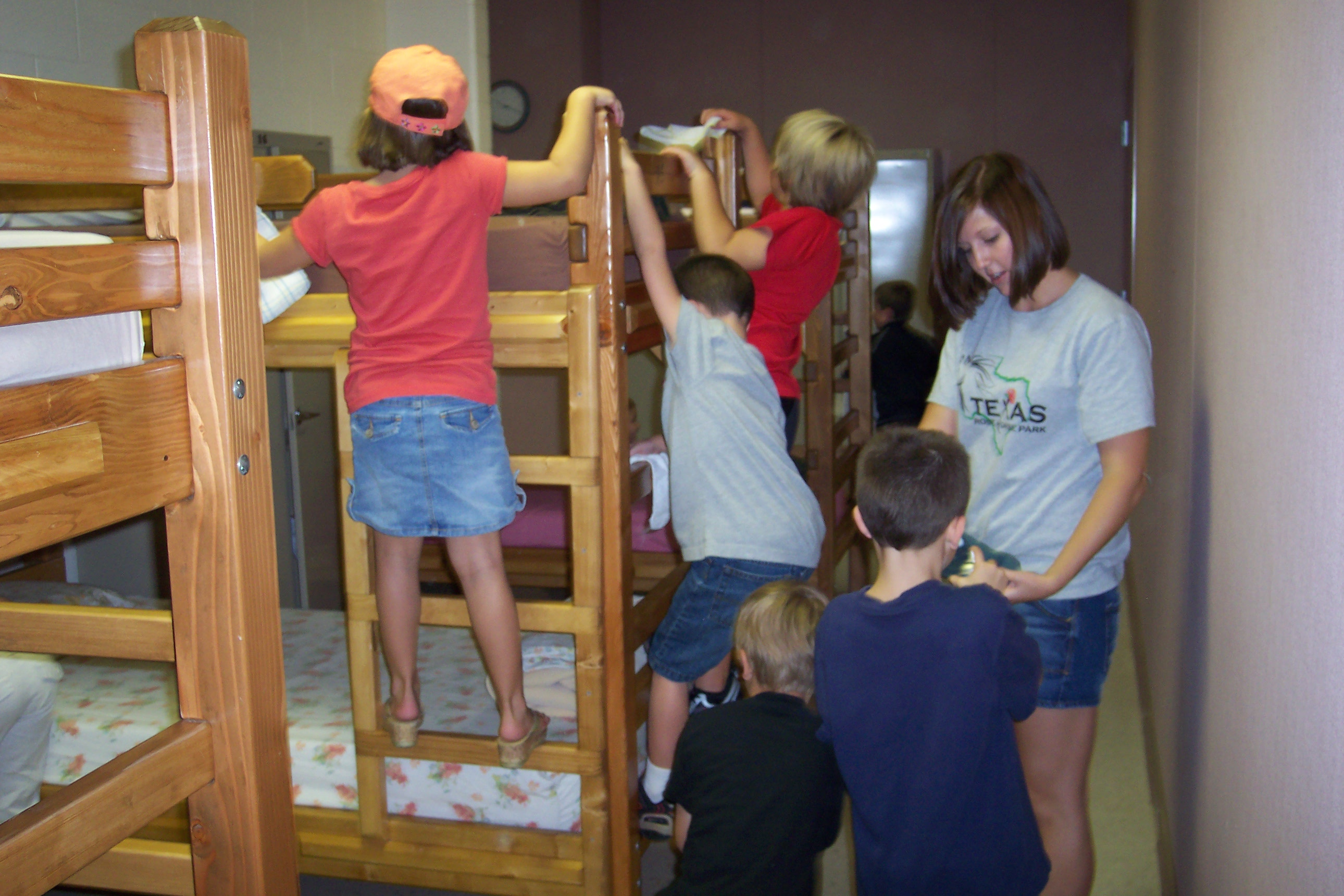 picture of Wichita Falls Faith Mission - Beds For Those In Need