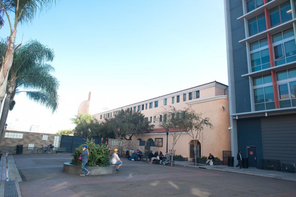 picture of St. Vincent De Paul Village - Paul Mirabile Center