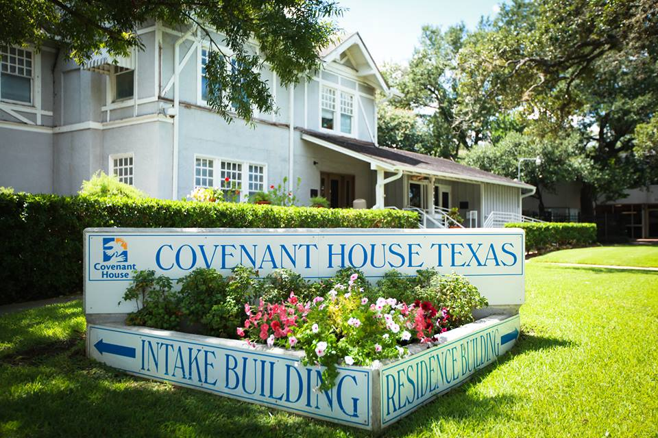 picture of Covenant House Texas