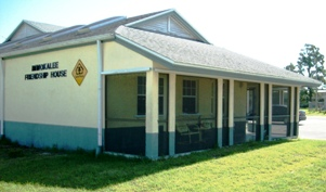 picture of Immokalee Friendship House