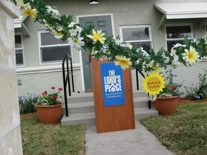 picture of The Lord's Place - Family Housing Programs