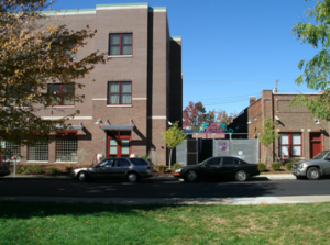 picture of Middle Way House