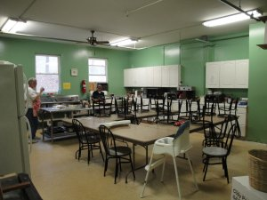 picture of Emmaus Mission Center - Emergency Shelter