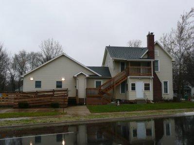 Lansing, MI Homeless Shelters, Halfway Houses