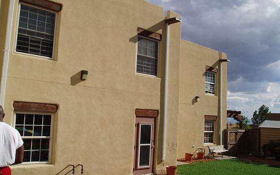 picture of St. Elizabeth Shelter - Sonrisa Family Transitional Housing Program