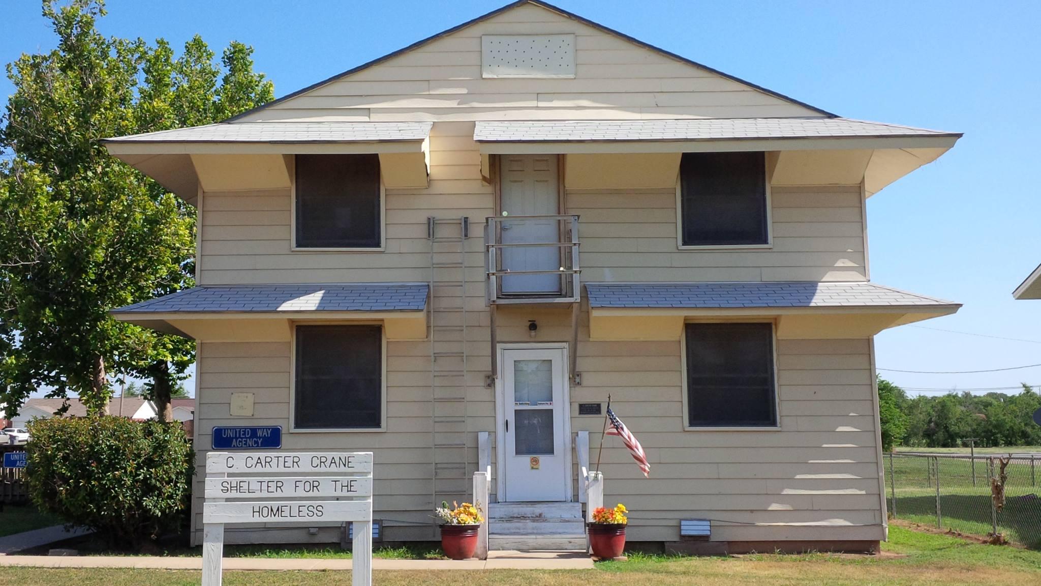 Lawton, OK Homeless Shelters, Halfway Houses