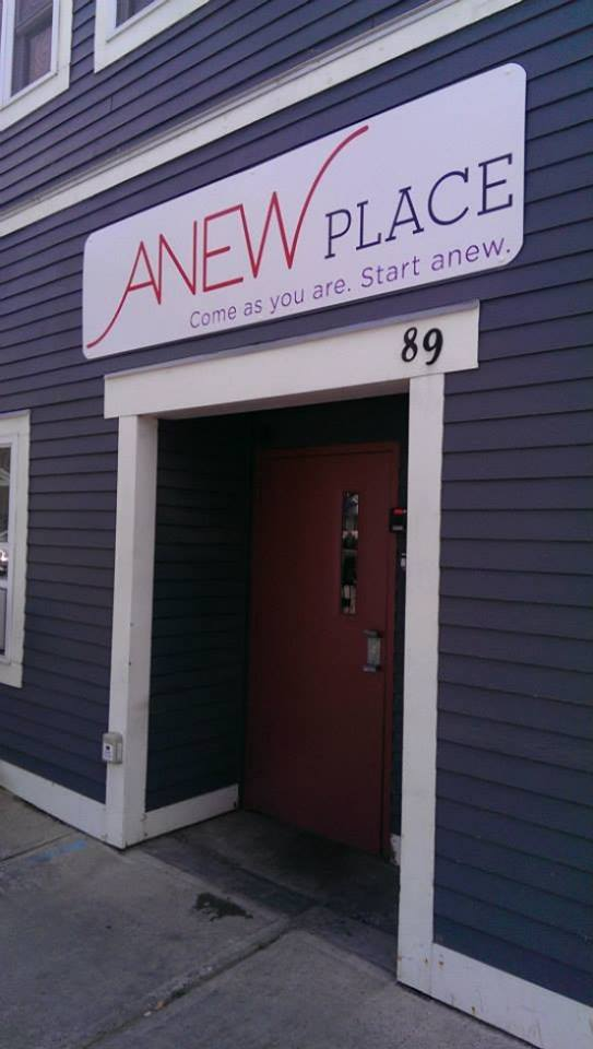 picture of ANew Place