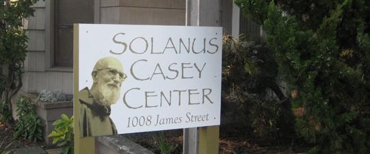 picture of Catholic Community Services - Solanus Casey Center