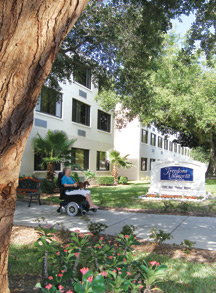 picture of Goodwill Industries-suncoast - Freedom Village Ii (for The Disabled)