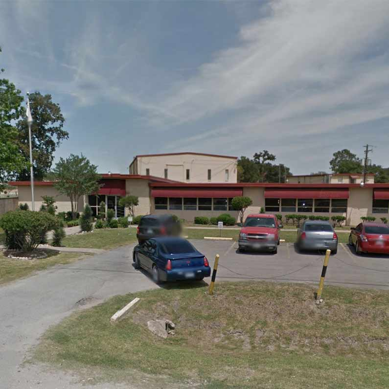 picture of Southeast Texas Transitional Center