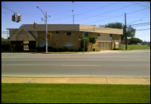 picture of Fort Worth Transitional Center