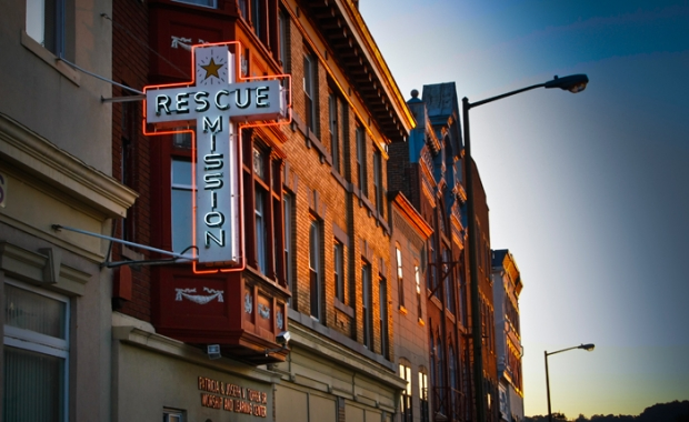 picture of Allentown Rescue Mission Emergency Shelter and Substance Abuse Treatment