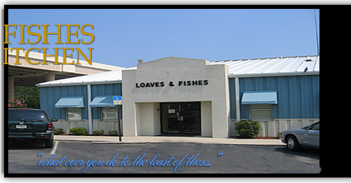 picture of Loaves & Fishes Family Shelter Pensacola