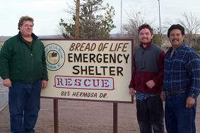 picture of Bread of Life Mission of Holbrook
