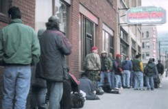 picture of Seattle Union Gospel Mens Shelter