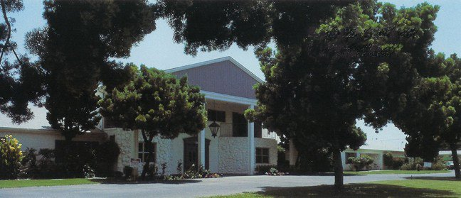 picture of Roque Center Garden Grove Halfway House