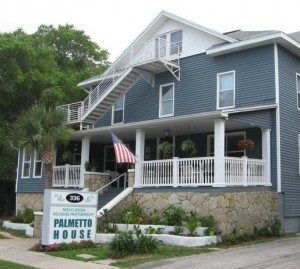 picture of Palmetto House Daytona Beach Transitional Housing