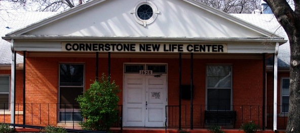 picture of Cornerstone Assistance Network Fort Worth