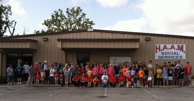 picture of Humble Area Assistance Ministries Humble