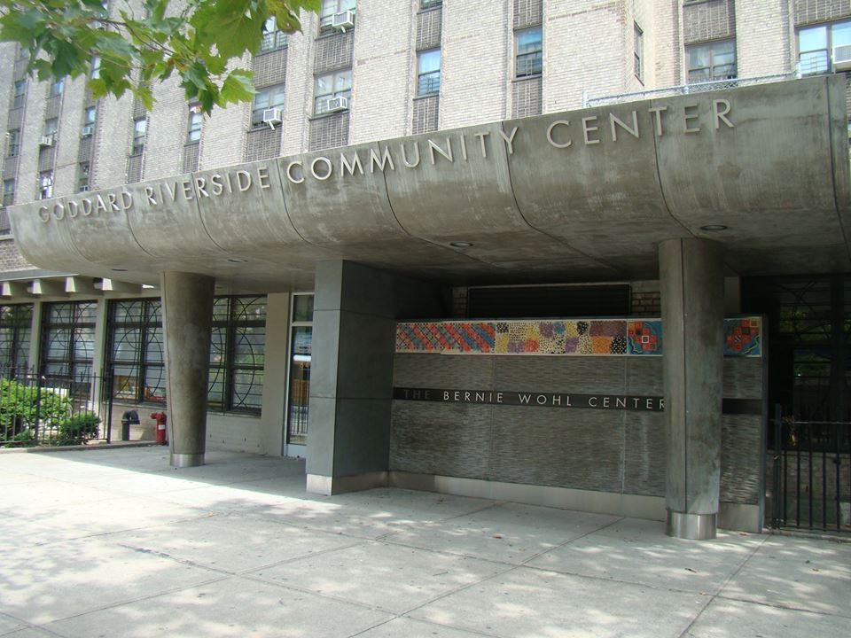 picture of Goddard-Riverside Community Center - Homeless and Formerly Homeless