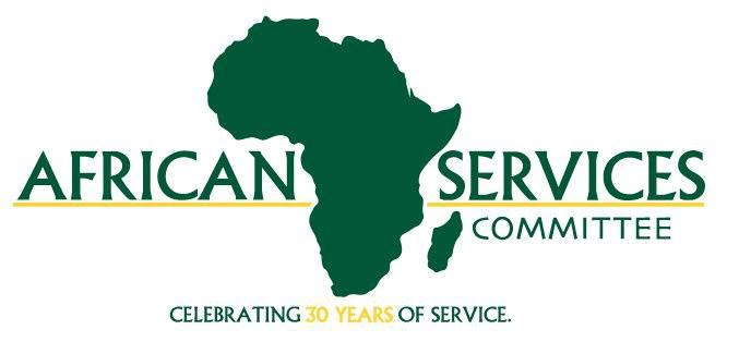picture of African Services Committee