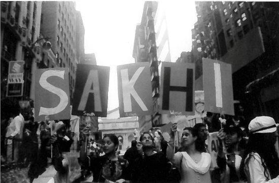 picture of Sakhi For South Asian Women