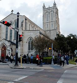 picture of Lord of the Streets Episcopal Church