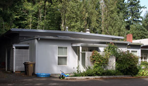 picture of Clackamas County Coordinated Housing Acces Transitional Housing