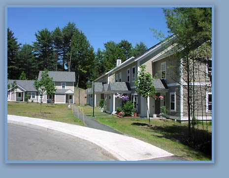 picture of Twin Pines Housing Trust White River Junction