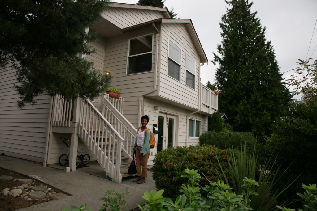 picture of Elizabeth Home Seattle - For Women