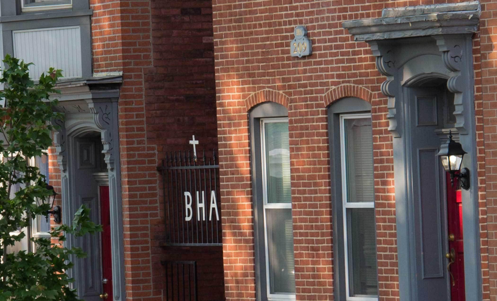 picture of Brethren Housing Association Harrisburg