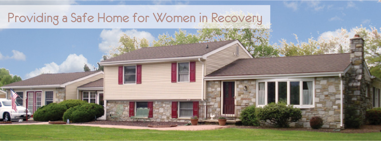 picture of Homecoming Project Bel Air - Halfway House for Women