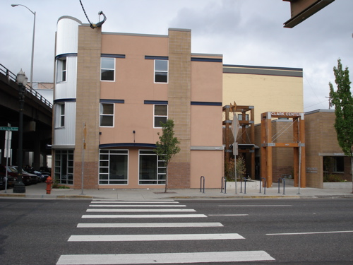 picture of Transition Projects Portland
