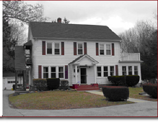 picture of FHM Services Groton - Fellowship House