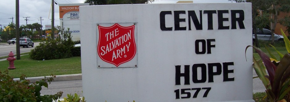 picture of The Salvation Army - Center Of Hope Transitional Housing West Palm Beach