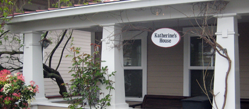 picture of Katherine's House Transitional Housing Kent