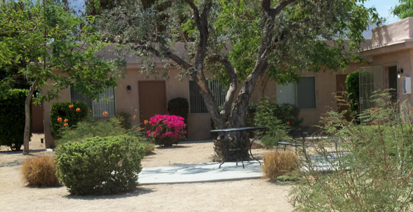picture of Desert Horizon Transitional Housing Palm Springs