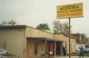 picture of Foundry Rescue Mission And Recovery Center Bessemer