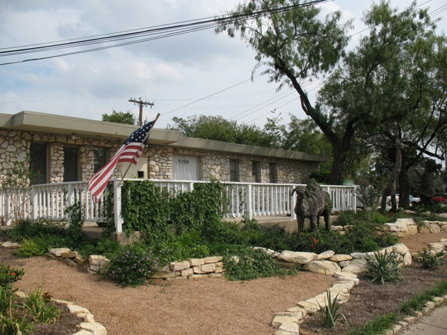 picture of Strong Foundation Emergency And Transitional Housing San Antonio