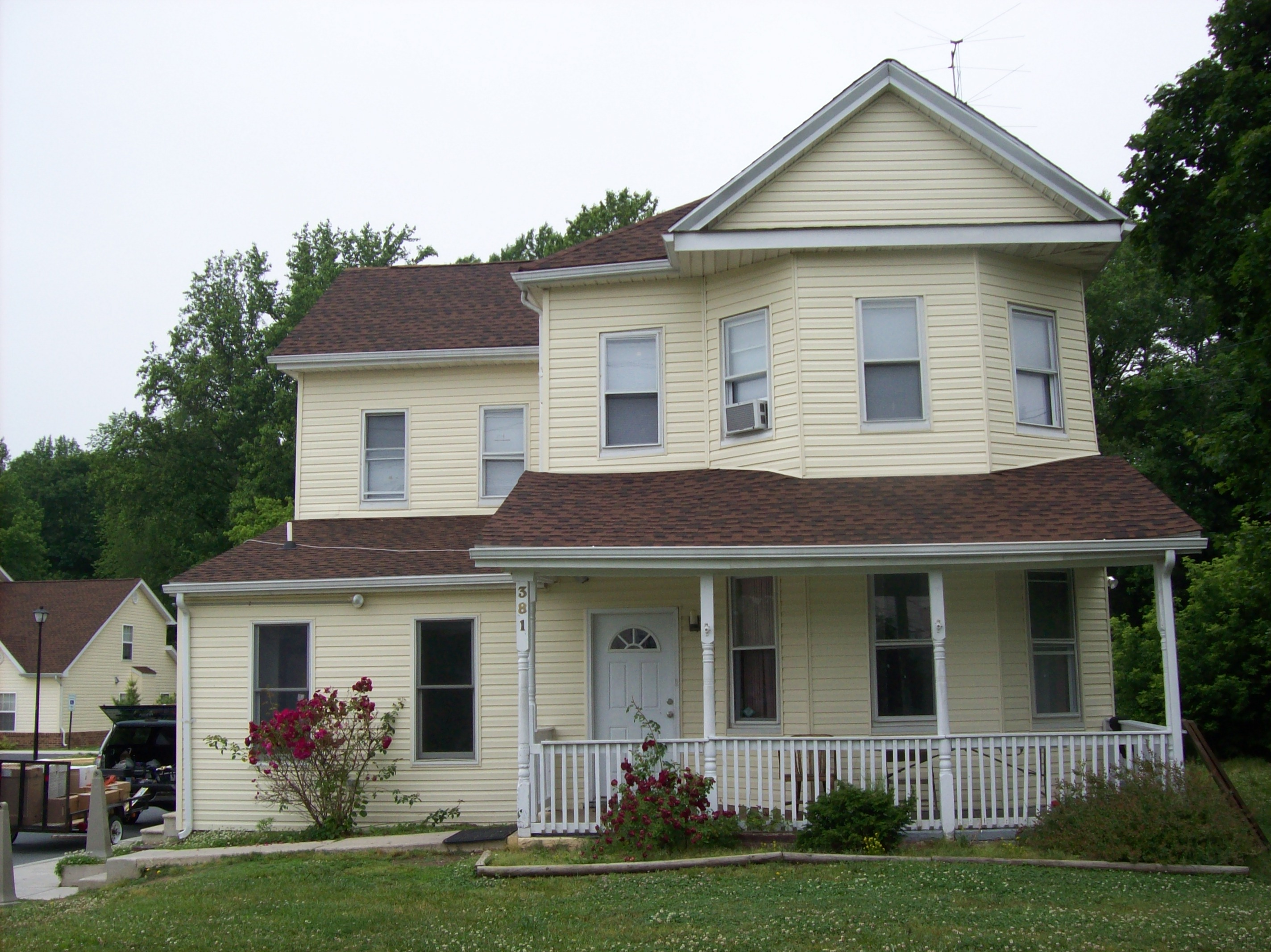 picture of Whatcoats Veras Haven Transitional Housing Dover