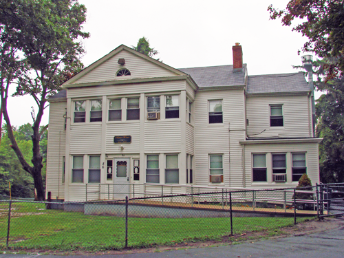 picture of Mattie House  - Halfway House For Men