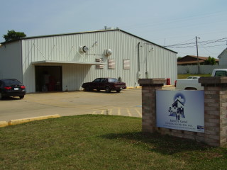 picture of Randy Sams Homeless Outreach Shelter